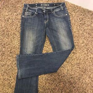 Women's Rock & Roll Jeans